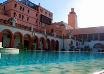 Albergo Tripoli, شارع أحمد الشريف، Tripoli, Al Waddan Hotel