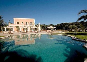 Hotel Martina Franca, Via Taranto 59 Zona G, Hotel Relais Villa San Martino*****