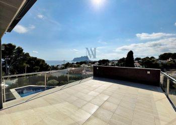 Villa/Immobili di lusso Benissa, Villa/Immobili di lusso in vendita