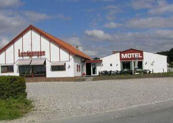 Oxendalen 1, 9550 Mariager, Motel Landgangen