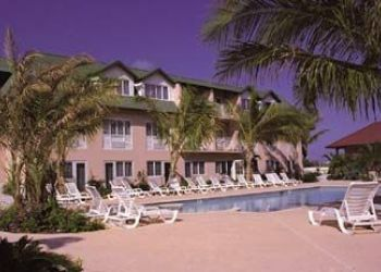 Hotel Five Cays Settlement, PO BOX 315, PROVIDENCIALES, TURKS & CAICOS, BWI, Comfort Suites (balcony)