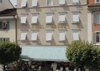 Hotel Stadt Winterthur (Kreis 1) / Neuwiesen, MARKTGASSE 49, WINTERTHUR CH-8400, SWITZERLAND, Sorell Hotel Krone