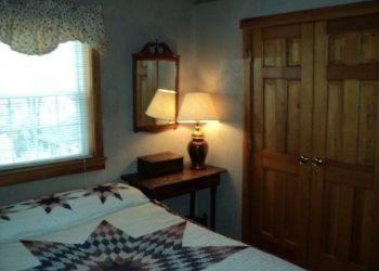 Jersey St, Lynn, Michael: I have a room