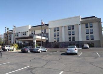 1563 S Gilbert Rd, Mesa, Best Western Plus Mesa Hotel