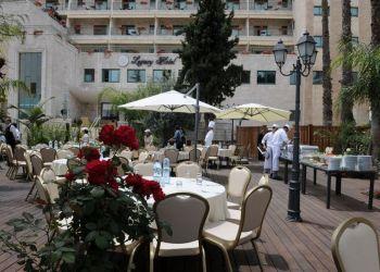 Hôtel Jerusalem, 29 Nablus Road (Dereikh Shekhem), Hotel Legacy