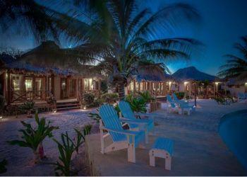 Hotel San Pedro, 6 Miles North Of San Pedro Barrier Reef, Hotel Portofino Beach Resort***