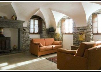 Localita cadarese n°33  Premia Terme, Vione, Casa Vacanze La Meridiana