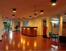 262, Old Colombo Hendala,, 700 Wattala, Hotel Palm Village*** - ID2