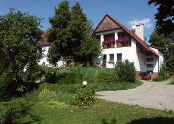 Hotel Mr?gowo, Kosewo 77, Pensjonat Hubertus
