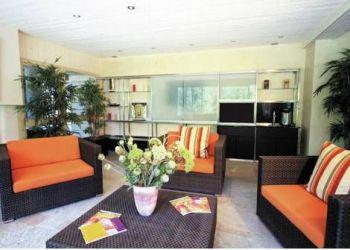 Wohnung Saint-Lary-Soulan, Rue du Corps Franc Pommiès, Apartment Domaine De L Ardoisiere Saint...