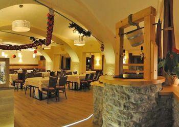 Hotel Gitschtal - Weissbriach, Hotel Brunnwirt