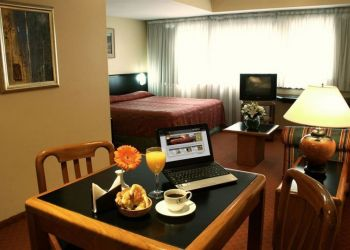 Albergo Buenos Aires, Suipacha 1092,, Hotel Plaza San Martin Suites