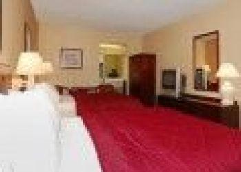 Wohnung South Carolina, 5539 Calhoun Memorial Hwy. US 123, Quality Inn Easley 2*