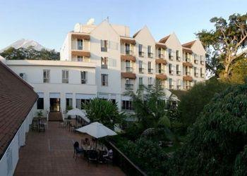 Hotel Arusha, Corner Of Uhuru Road Clock Tower, Hotel (New) Arusha Hotel****