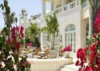 Grace Bay, Cockburn Town, Regent Palms Turks And Caicos