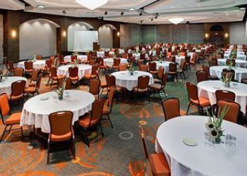 2675 BOULEVARD DU ROYAUME, G7S 5B8 JONQUIERE, Saguenay, Holiday Inn Saguenay-convention Center