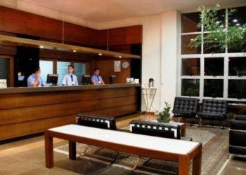 Hotel UMUARAMA / PR, AV PRESIDENTE CASTELO BRANCO, 3745, HOTEL CAIUÁ