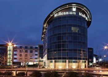 Hotel Reading, Madejski Stadium, Hotel Millennium Madejski****