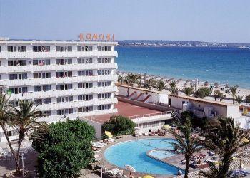 Hotel Palma, Calle Marbella, 30, ApartHotel Kontiki Playa