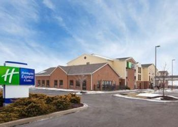 Hotel Ohio, 9459 State Route 14, Holiday Inn Express & Suites