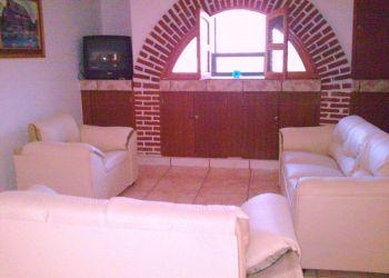 House Otras, Prol. 24 sur, Casa Amarilla CU BUAP: I have a room
