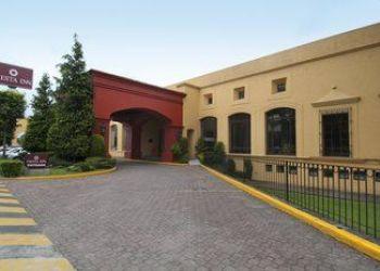 Hotel Toluca, Paseo Tollocan Oriente 1132 Esq. Francisco I. Madero, Fiesta Inn Toluca Tollocan