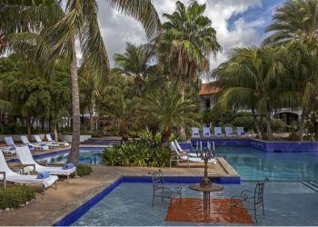 Hotel Willemstad, Piscadera Bay, Hotel Floris Suite****