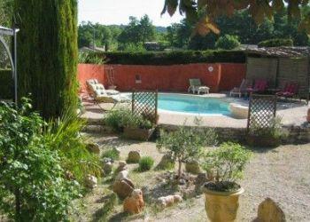 Goult, La Gouiranne, Gite 664, Goult (Provence, FR)