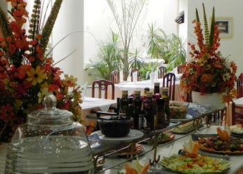Hotel SÃO LOURENÇO / MG, AV GETÚLIO VARGAS, 423, HOTEL GUANABARA