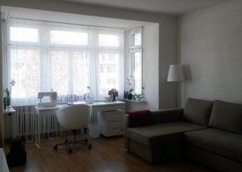 Studio apartment Affoltern-Oerlikon-Seebach - 11. Bezirk, Zürich zentrum, Schaffhauserstrasse, Rahul: I have a room