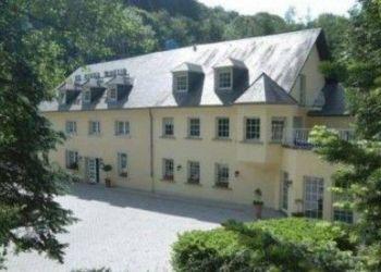 Lauterborn, Echternach, Hotel Au Vieux Moulin