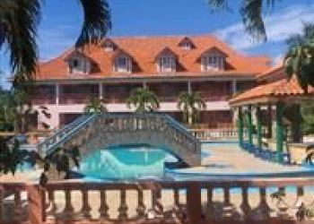 Wohnung Negril, Summerset Road, West End, Hotel Devine Destiny***
