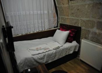 Prof Nejdet Saglam Cad. No:33 Güzelyurt Gelveri, 68500 Güzelyurt, Osmanoglu Hotel