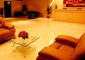 Wohnung New Delhi, Vasant Kunj Airport Road, Metro Tower Hotel 2*