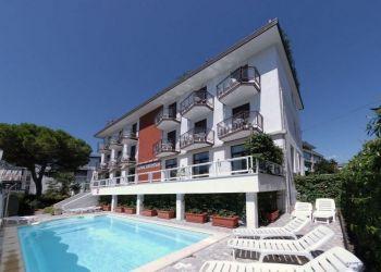 Hotel Grado, Via Parini 9, Hotel Villa d Este***