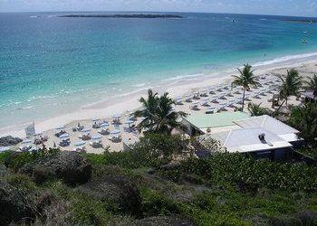 Hotel Orient Bay, B.P. 5141, Baie Orientale, Hotel Esmeralda Resort****