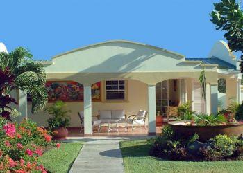 Hotel St. George's, Grand Anse,, Hotel Blue Horizons Garden Resort***
