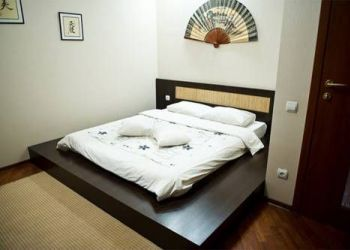 Appartement  de vacances Chi?in?u, Nicolae Iorga Street 3, City Spring Apartments