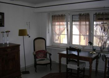 2 bedroom apartment Dudelange, Rue du Stade JF Kennedy, Gautam: I have a room