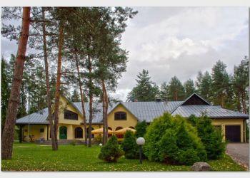 Rīgas-Bauskas šoseja 38.km, Iecava, Brencis, motel
