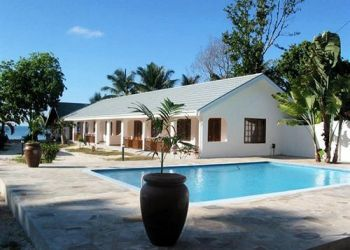 Hotel Praslin Island, Amitie, Hotel De Mer Villas***