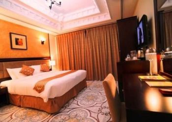 Hotel Madīnat Zāyid, Madinat Zayed, Al Jazira Resort