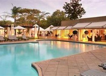Hotel Gaborone, Nyerere Drive North, Hotel Gabarone Sun