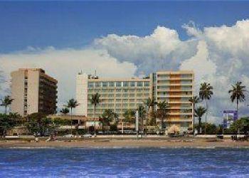 Hotel Libreville, 5, Boulevard de Nice, B.P 2254, Park Inn By Radisson Libreville