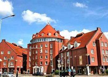 Hotel Stockelsdorf, Ahrensboeker Strasse 4-8, Hotel Golden Tulip Lübecker Hof****