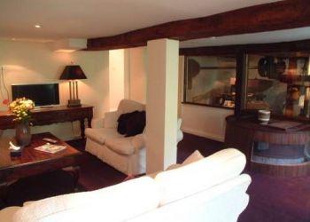 Brynderi, TA20 3AQ Chard, Hotel Hornsbury Mill****