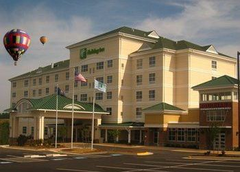 Hotel Virginia, 111 Hospitality Dr, Holiday Inn & Suites Front Royal