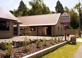 28 Waihi Terrace, 7930 Geraldine, Scenic Route Motor Lodge
