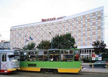 Hotel Skorka, ROOSVELTA 20 ST, 60-829, POZNAN, Poland, Mercure