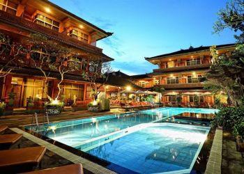 Hôtel Kuta, Jalan Pantai Kuta, Hotel Wina Holiday Villa***